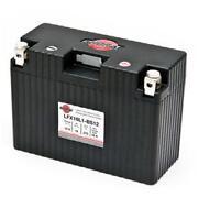 Suzuki Intruder 1400 Battery