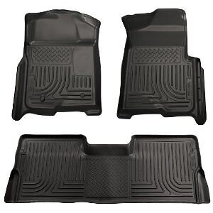 AUTHORIZED WEATHERTECH, HUSKYLINER AND ARIES DEALER Kitchener / Waterloo Kitchener Area image 3