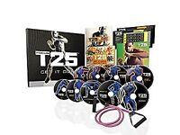 Focus 25 fitness kit