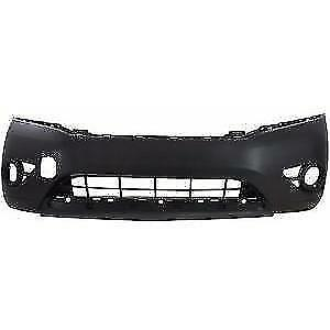 New Painted 2013-2016 Nissan Pathfinder Front Bumper