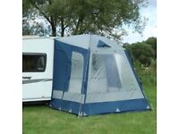 Quest Elite Instant Porch Grey Caravan Awning Quick Erect Blue BRAND NEW STOCK CLEARANCE