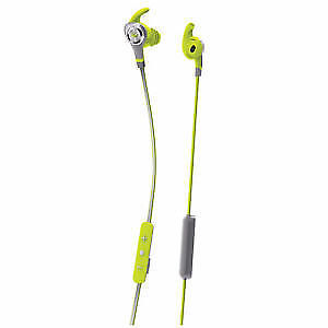 Monster iSport Intensity In-Ear Sound Isolating Bluetooth NEW