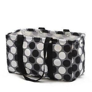 Thirty One Large Utility Totes