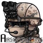 AirsoftFighting