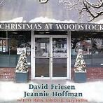 cd - david friesen & jeannie hoffman - CHRISTMAS AT WO..
