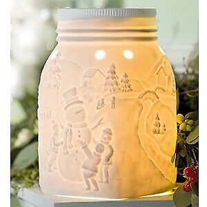 Scentsy Full Size warmers