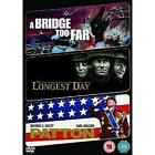 The Longest Day DVD
