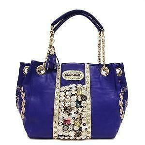 Used Nicole Lee Handbags