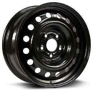 16 inch hub centric steel rim special , 16 x 6.5 5 x 127+4071.5 ( dodge $200 cash for 4