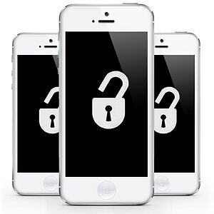Unlocking Iphones Any version Any Carrier