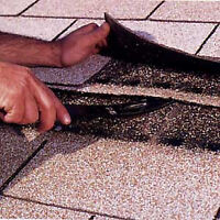 Roof Repairs: RESIDENTIAL/FLAT