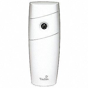 NEW Automatic Air Freshener Automatic Spray + Refill Timemist