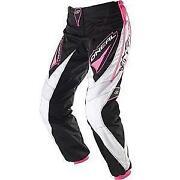 Womens Motocross Pants