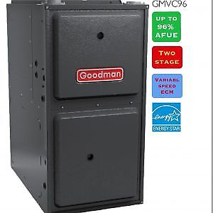 Summer Sales on High Efficiency Furnace