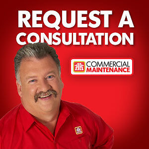 Commercial Maintenance Products