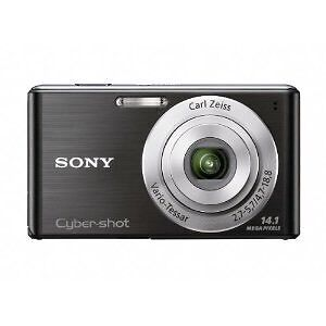Sony Cybershot Digital Camera with Charger East Perth Perth City Area Preview