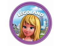 Wanted Lego pop badges