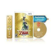 The Legend of Zelda Skyward Sword Bundle