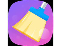 Cleaning intuitively