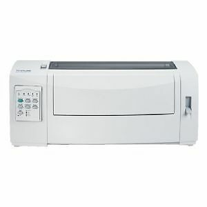New Lexmark Forms Printer