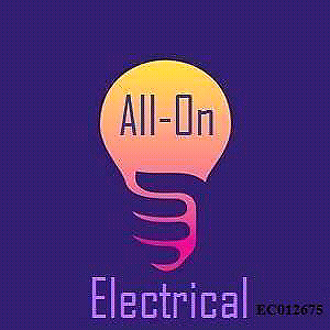 All-On Electrical. NO call-out fees