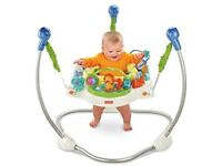Fisher Price 'Animals of the World' Jumperoo