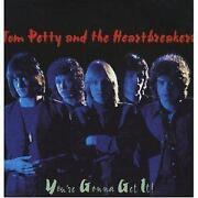 Tom Petty LP