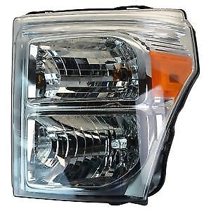NEW TAKE OFF 2011-2016 FORD SUPERDUTY HEADLIGHTS OEM  SET