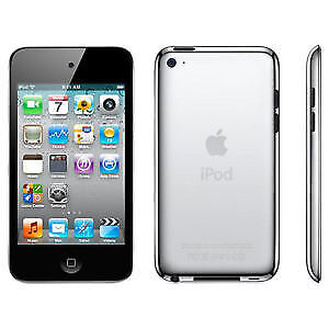 iPOD TOUCH 4TH GEN/BLUETOOTH