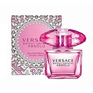 Versace Bright Crystal Absolu  EDP 90ml for Women Windsor Region Ontario image 1