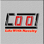 Cool Life with Novelty