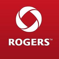 Rogers. Fido. Koodo. Telus. Bell. Unlimited Data Plan