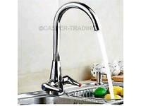 Brand new kitchen tap mixer