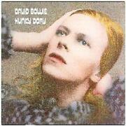 David Bowie Hunky Dory CD
