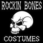 Rockin Bones Costumes