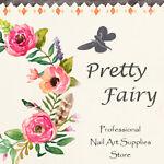 Pretty Fairy Nails