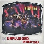 Nirvana Vinyl
