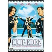 Exit to Eden DVD