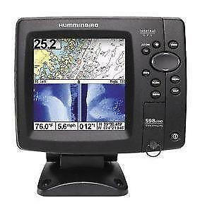 humminbird gps | ebay, Fish Finder