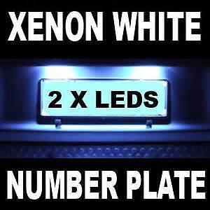2x-BRIGHT-T10-W5W-LED-Side-Wedge-GTR-r32-r34-r35-MR2-VT-VX-VZ-VE-WRX-HSV-BA