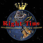 Right Time Watches