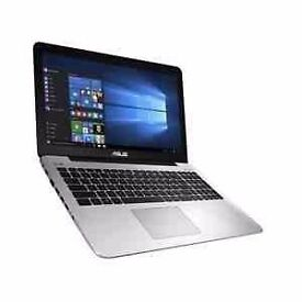 "Brand New Asus 15.6"" Laptop PC"