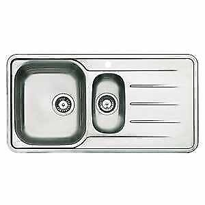Wickes mode inset 1.5 bowl Sink