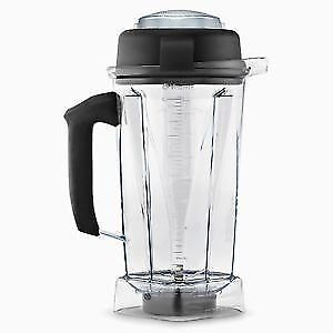 Vitamix 64-ounce/2.0-litre Container with tamper