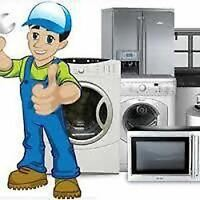 Expert Appliance Repair Service@ Affordable Rates: 647-278-1874
