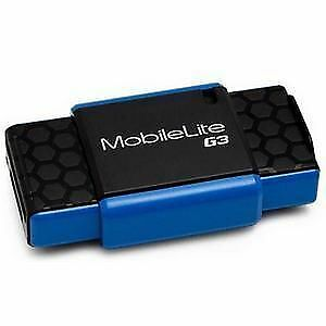 Kingston MobileLite G3 USB 3.0 Card Reader