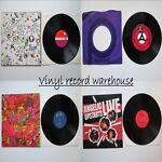 Vinyl Record Warehouse