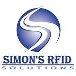 Simon's RFID store