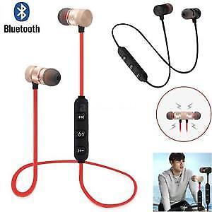 Ecouteur- HeadSet – Microphone Bluetooth Seulement 15$