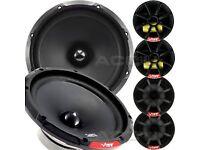 Vibe Slick Series 2 Car Speakers